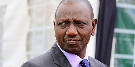 Image result for ruto tough day BBI